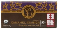 equal-caramel crunch