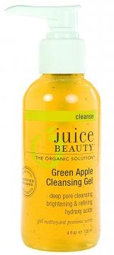 juice - green apple cleansing