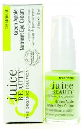 juice- eye nutrient