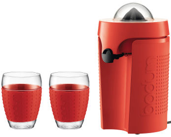 juicer citrus red