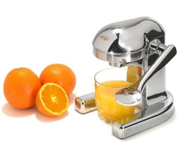 juicer oranges stainless