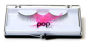 lashes pink