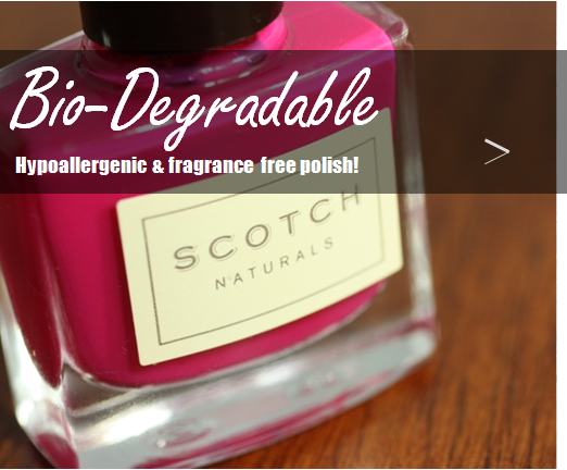 scotch natural home page