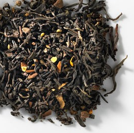 tea mango decaf